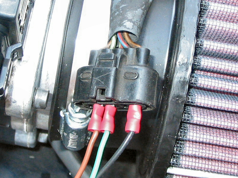 image013 jpg the remaining maft wires are connected to the vehicle as follows