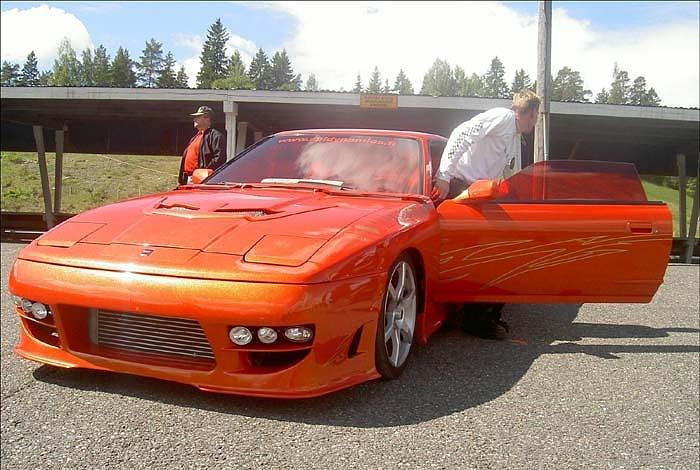 3858eb670006 MKIII Toyota Supra Body Mods