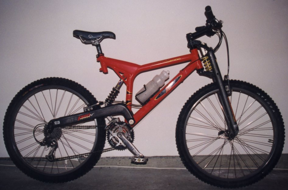 Wtb Used Mountain Bike Vt Ct Western Ma Nasioc